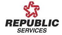republic services logo 2